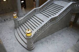Stock 0111 - Stairway III by EverythingIsInStock