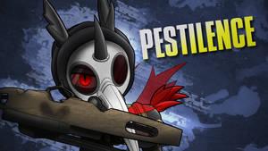 Pestilence by Ikarooz