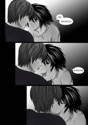 Death Note Doujinshi Page 82 by Shaami