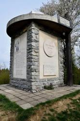 K.H.Macha monument by TomasKuzel