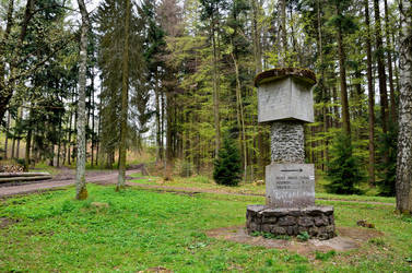 Guidepost by TomasKuzel