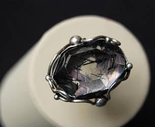 Ring Fata Morgana by honeypunk