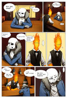 Shattered Realities - Ch.3 - Page 4 by Ink-Mug