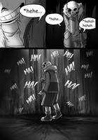 [Manictale Shorts] The Trade - Page 14 by Ink-Mug