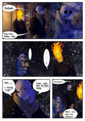 Shattered Realities - Ch.4 -  Page 3 by Ink-Mug