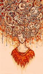 Overthinking by Namtia