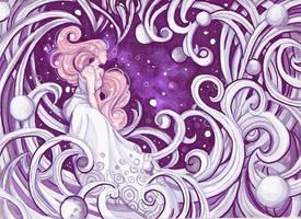 Stargazer by Namtia