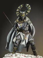Teutonic Knight by sandu61