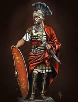 Pretorian Guard by sandu61