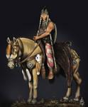 Celt Cavalry by sandu61