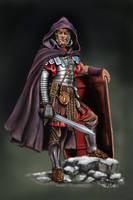 Roman Legionnaire - Dacian Wars by sandu61