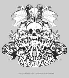 The Evil Regime by badaipurba