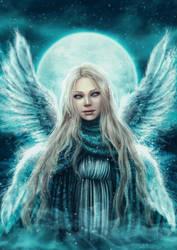 angel. by vinegar