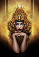 Cleopatra by vinegar