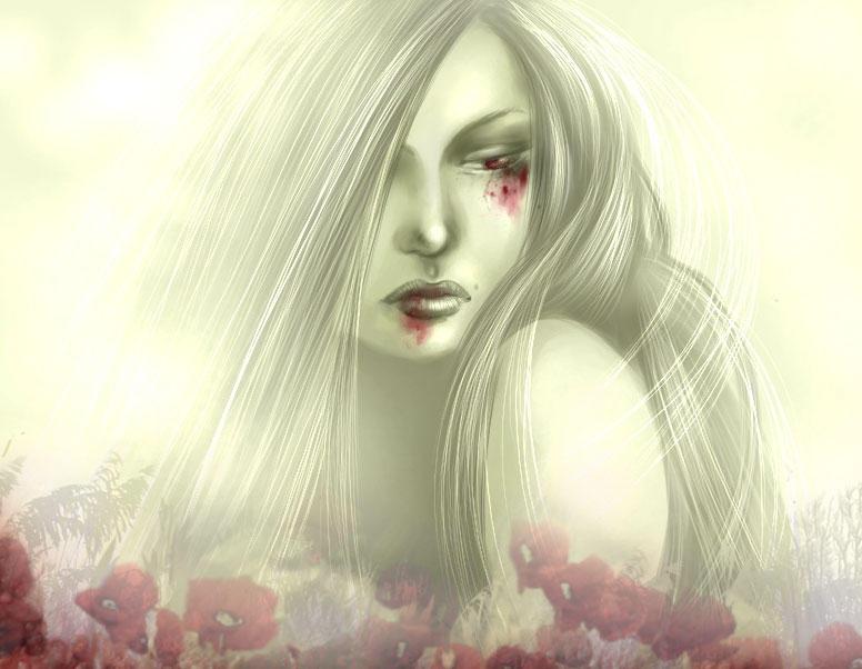 .:dreams may fade:. by vinegar