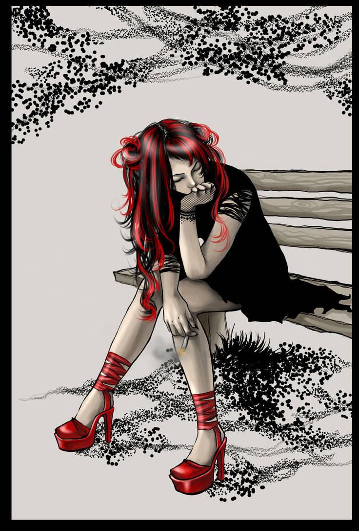 .: emotional abuse :. by vinegar