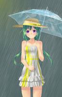 Rainy Day by valiryn