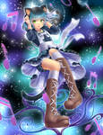 Super Star [Yami] by valiryn