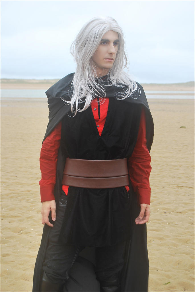 Rhaegar Targaryen by Sendershiseiten