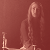 Cersei Lannister Bicolor by PoketJud