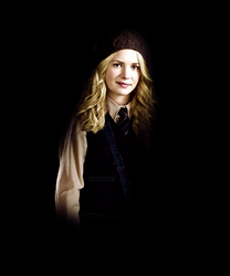 Britt Robertson as Ravenclaw by PoketJud