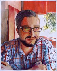Carlos by picasio