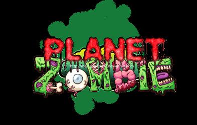 Logo fo WarZ game by marcbogdan97
