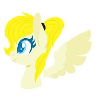 mlp jenni pony XD roblox 674 by pinkydash20