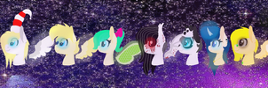 Mlp Pony [youtubers In Roblox]. by pinkydash20