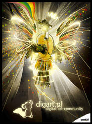 digart.pl party pack by rndl