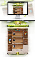 AION by kristaps-design