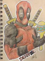 Deadpool by scootalootheotaku007