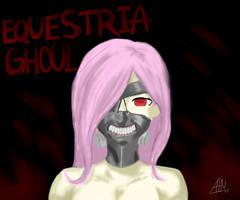 Equestria Ghoul- Fluttershy Ken by scootalootheotaku007