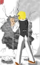 Silentsketcher's Adam by bigdave2080