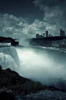 The Falls by NineOneThree