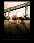 The Legend - Mock Movie Poster by SBibb