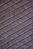 Metal Pattern Texture Stock by SBibb