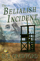 The Belialish Incident - Book Cover by SBibb