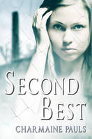 Second Best - Book Cover by SBibb