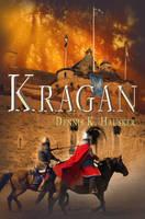 Kragan - Book Cover by SBibb
