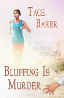 Bluffing Is Murder - Book cover by SBibb