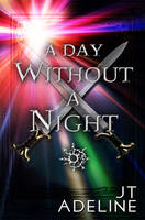 A Day Without A Night - Book Cover by SBibb