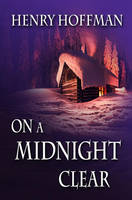 On A Midnight Clear - Book Cover by SBibb