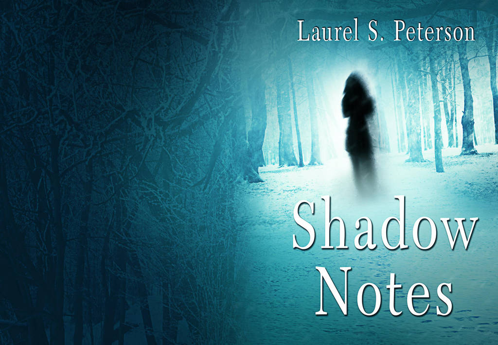 Shadow Notes - Book Cover by SBibb