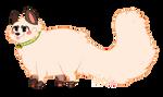 Phat cat by Ponacho
