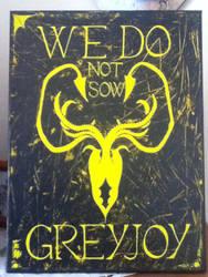 Greyjoy by HelloEmily17