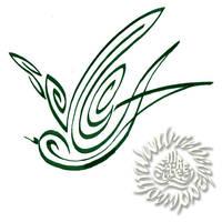 calligraphy1 by cebecizade