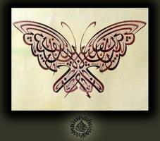 calligraphy3 by cebecizade