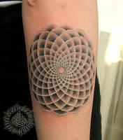 tattoo 54 by cebecizade