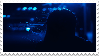 Blue stamp 1 by GoldnSunflower